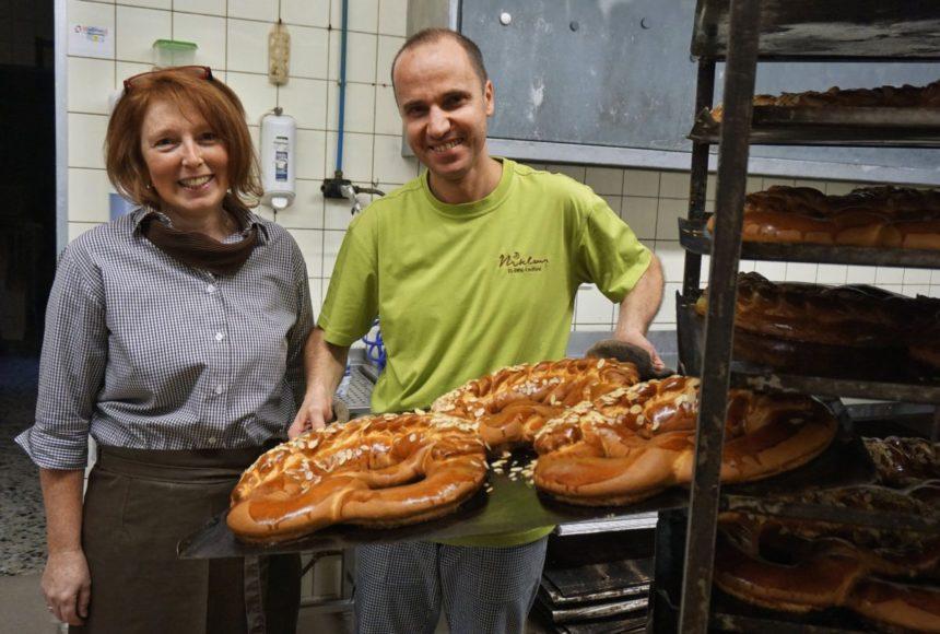 BeNNi-Brotvariationen-mit-Gurken-und-Sauerkraut