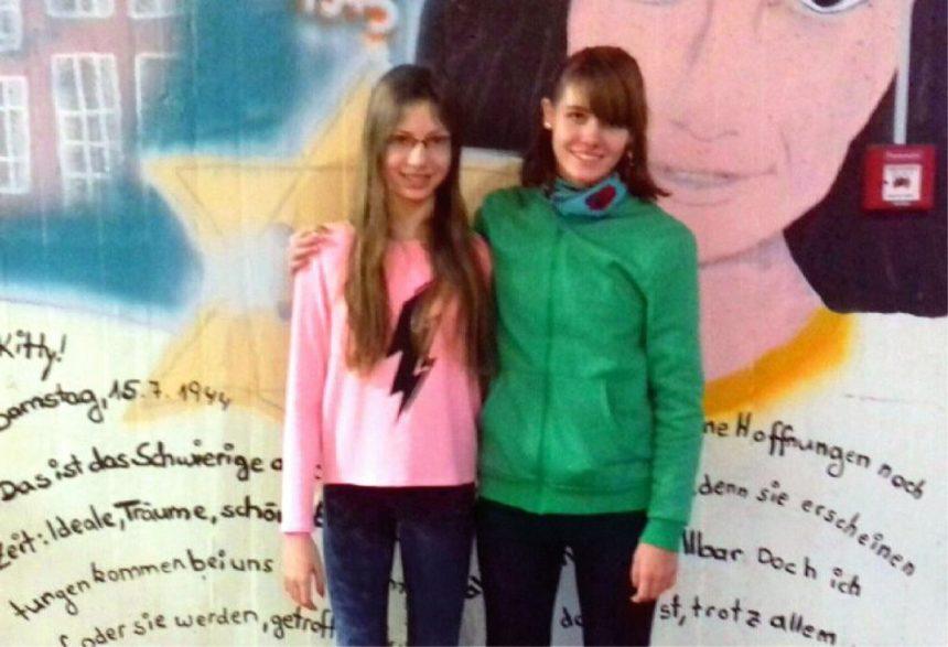 ZiSch | Anne-Frank-Realschule Ettlingen | Klasse 8c