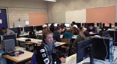 ZiSch | Gustav-Heinemann-Schule Rastatt | Klasse 8b