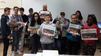 ZiSch | Gemeinschaftsschule Waghäusel | Klasse 8a