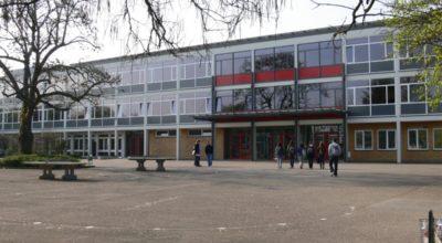 ZiSch | Heimschule Lender | Klasse 9b
