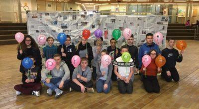 ZiSch | Pestalozzischule Graben-Neudorf | Klasse 8a