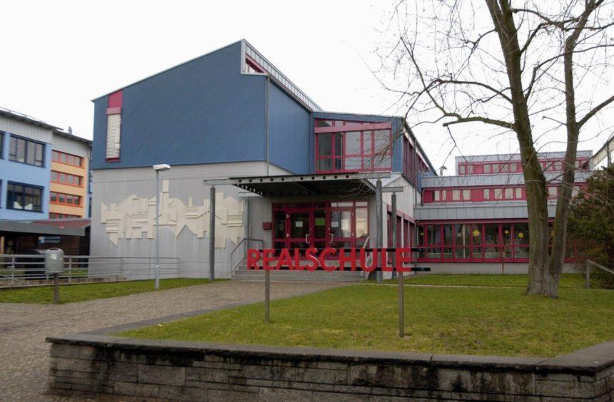 ZiSch   Realschule Durmersheim   Klasse 8c