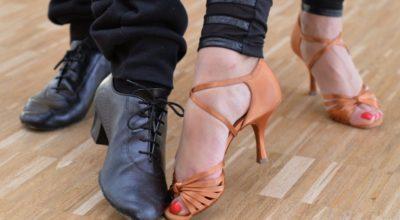 Egal ob Ballett, Hip-Hop oder Standard: Beim Tanzen ist der Alltag vergessen und die Stimmung steigt.