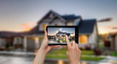 Smart Home: Das vernetzte Haus eröffnet eine neue Welt des Wohnens