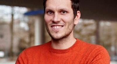 KIT-Professor Christian Wressnegger